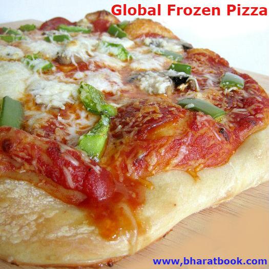 Global Frozen Pizza